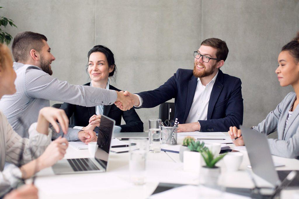 LGPD – Consolidamos grande parceria com a DPOfficer Brazil