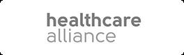 Healthcare Alliance logo