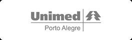 Unimed Porto Alegre logo