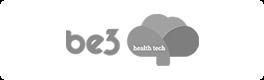 be3 logo